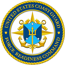 U.S. Department of Treasury - Force Readiness Command